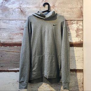 Nike // Dri-Fit hoodie